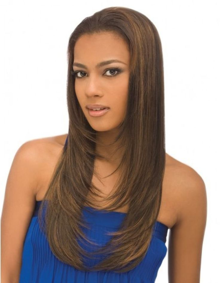 Lexus Outre Style Instant Quick Weave Hair Synthetic Half Fall Wig
