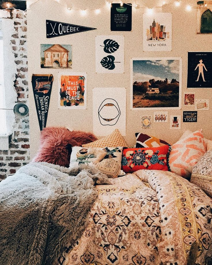 I love this room but I really
