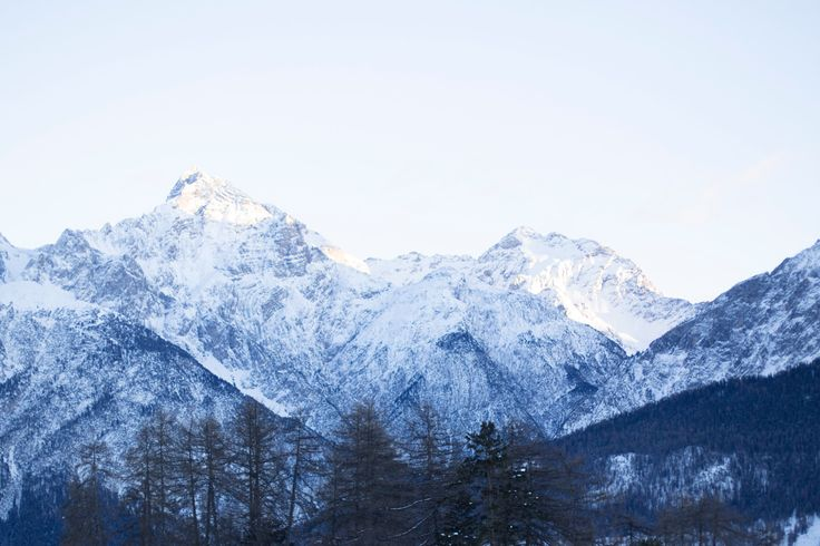 Engadin - Schweiz