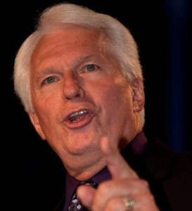 Bryan Fischer: Children Of Same-Sex Couples Must Be Saved Through 'Underground Railroad' Kidnapping