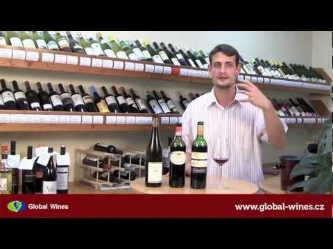 Video degustace 12: Vína ke grilování