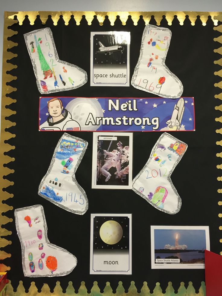 Classroom Ideas Ks1 ~ Best images about neil armstrong on pinterest eyfs