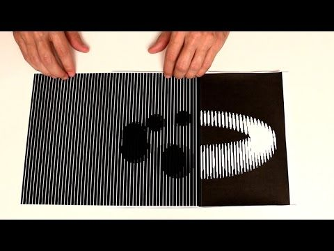 GIF : 13 illusions d'optique qui brouilleront probablement votre cerveau