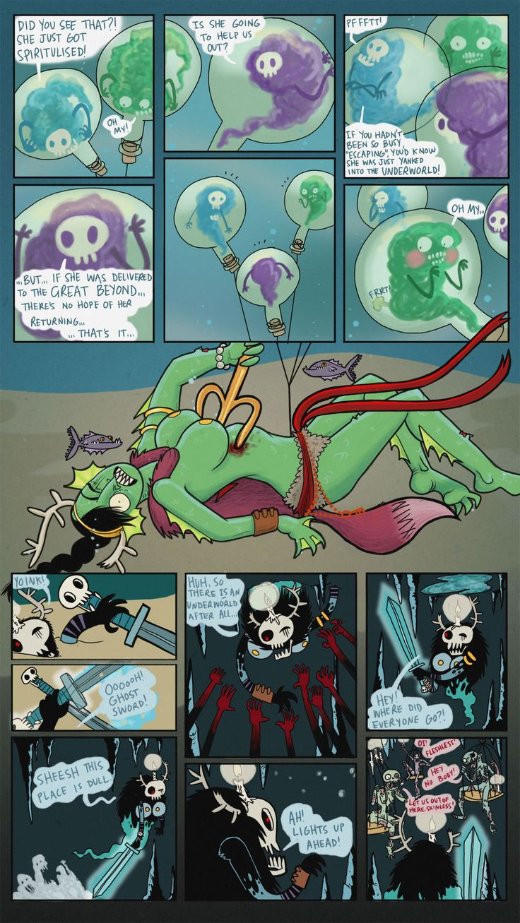 Ten Deadly Tasks - Page 29 - Ten Deadly Tasks