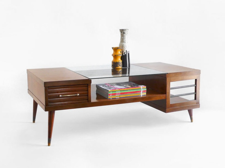 28 best mid century coffee tables images on pinterest | modern