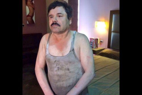 Mancera reconoció captura del 'Chapo' Guzmán... #ElChapo: Mancera reconoció captura del 'Chapo' Guzmán #ElChapo… #ElChapo