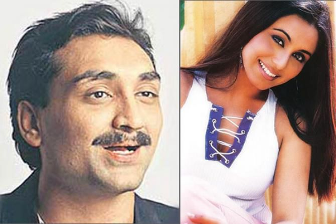 The Unheard Love Story Of Rani Mukerji And Aditya Chopra Is Full Of Adorbs - BollywoodShaadis.com