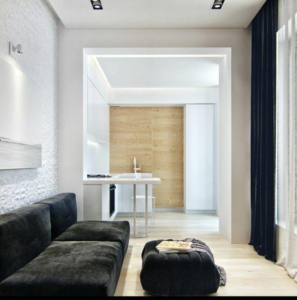Einrichtungsideen Für Kleine Wohnungen