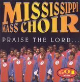 Praise the Lord [CD], 3137