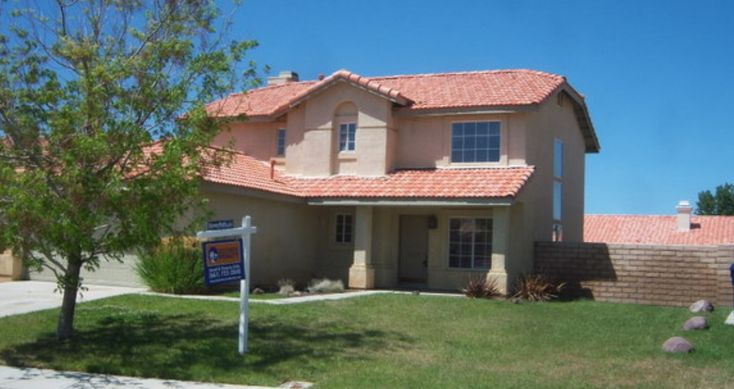 used mobile homes for sale in palmdale ca