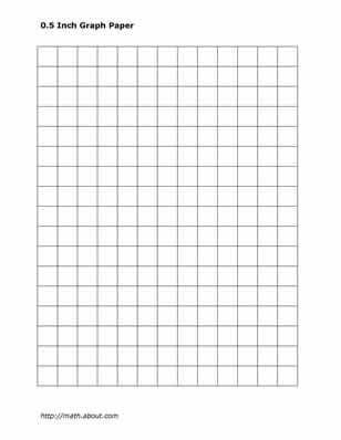 Isometric Paper, Math Charts, Grids, Graph Paper