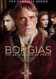 The Borgias: The Complete Series [9 Discs] [DVD], 32729207