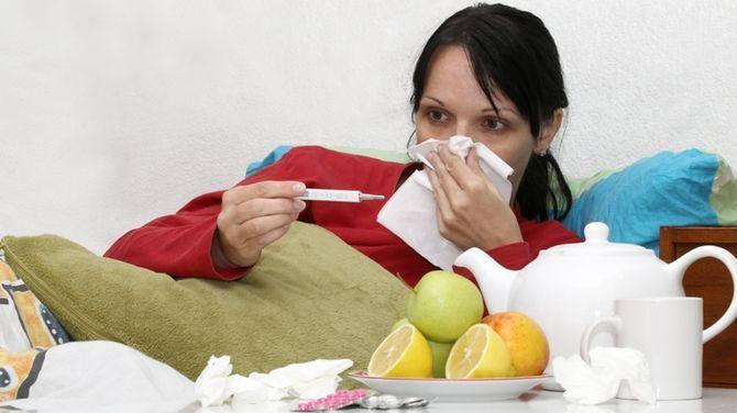 Skolila vás chrípka, bolí vás hrdlo, prechladli ste, máte horúčku či zimnicu? Nezúfajte.