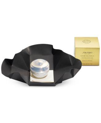 Shiseido Future Solution Lx Total Protective Cream Broad Spectrum Spf 20 Sunscreen, 1.7-oz.
