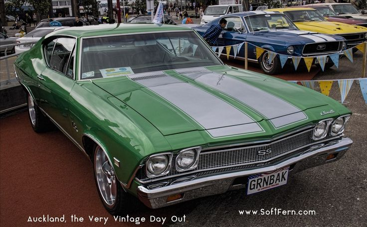 1968 Chevrolet Chevelle Malibu        Auckland, the Very Vintage Day Out. ... 28  PHOTOS        ... Aucklanders welcome to The Very Vintage Day Out 2017. It is running at Shed10        Originally posted:         http://softfern.com/NewsDtls.aspx?id=1138&catgry=7            #Classic 1968 Chevrolet Chevelle Malibu, #the Very Vintage Day, #Sergiy Bondar, #photos by SoftFern, #1969 Shelby GT500 - 428 Cobra Jet, #1942 Ford GPW, #Shed10, #WW2 jeep, #SoftFern Auckland News, #VVDO 2017, #Classic…