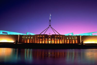 Financial Regulation Matters: Australia Moves to Challenge the Banking Community...