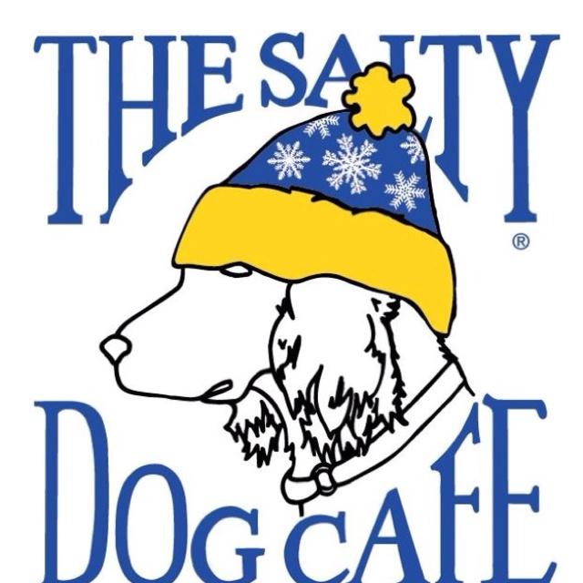 18 best the salty dog cafe images on pinterest salty dog for Lands end logo shirts