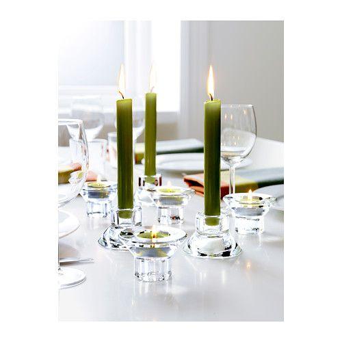 NEGLINGE Svijećnjak/držač lučica  - IKEA