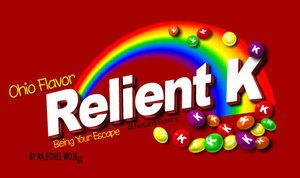 reliant k | Relient K Skittles Logo 8 years ago in Other