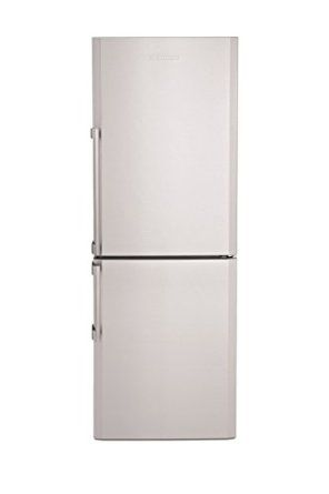 Blomberg BRFB1042SSN Fridge with Bottom Freezer, 10.6 Cubic Feet, Stainless Steel, 2016 Amazon Top Rated Refrigerators  #Appliances