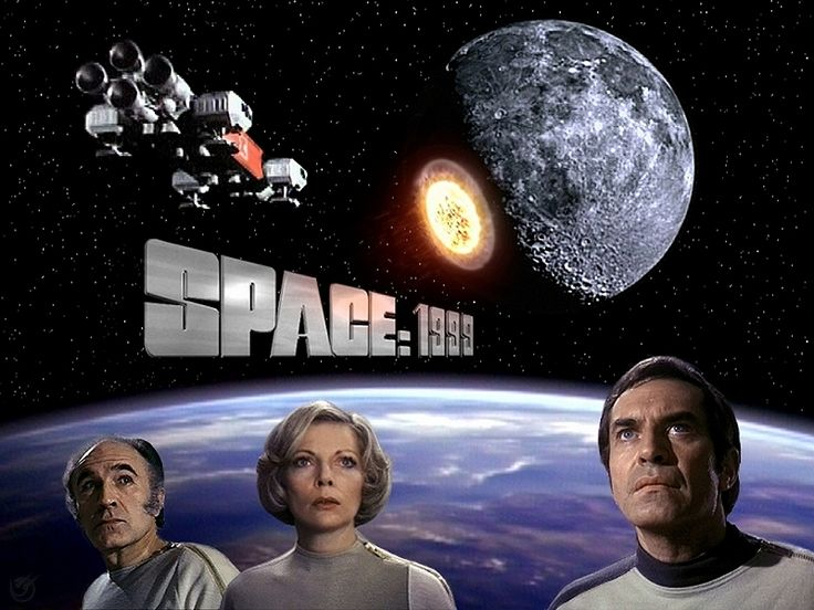 Throwback Tuesday: Space 1999