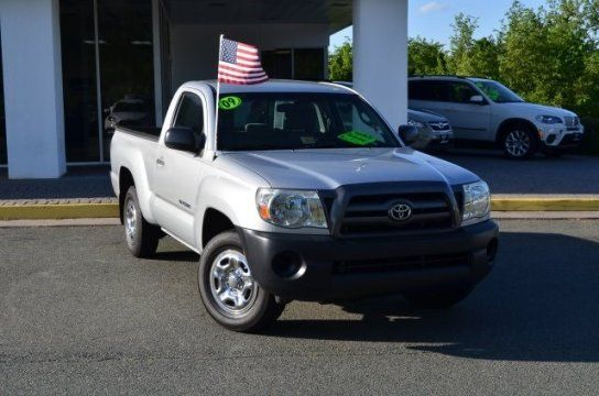 Cars for Sale: Used 2009 Toyota Tacoma in 2WD Regular Cab, Charlottesville VA: 22911 Details - Truck - Autotrader
