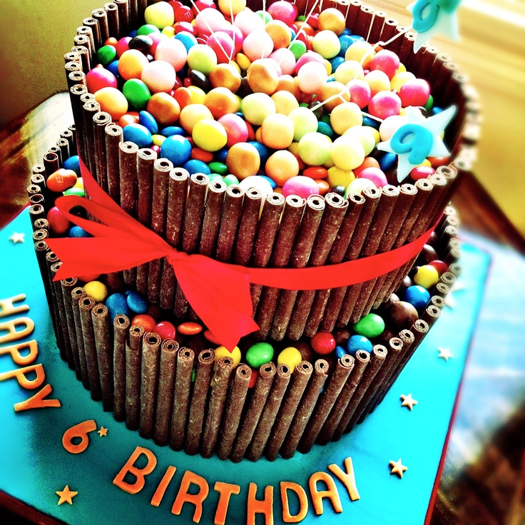 17 Best Images About Dan's Birthday Cake Ideas On