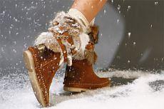 Что сделать, чтобы ботинки не скользили в гололед?   Памятки и инструкции   Вопрос-Ответ   Аргументы и Факты