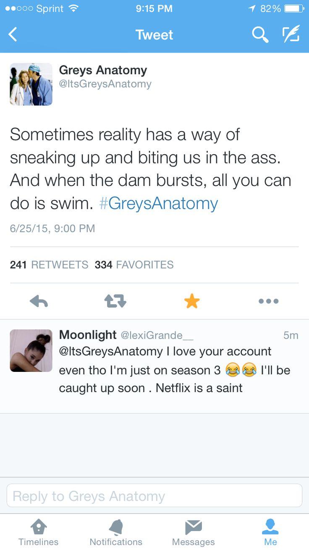 400 besten Grey\'s Anatomy Bilder auf Pinterest | Grey\'s anatomy ...