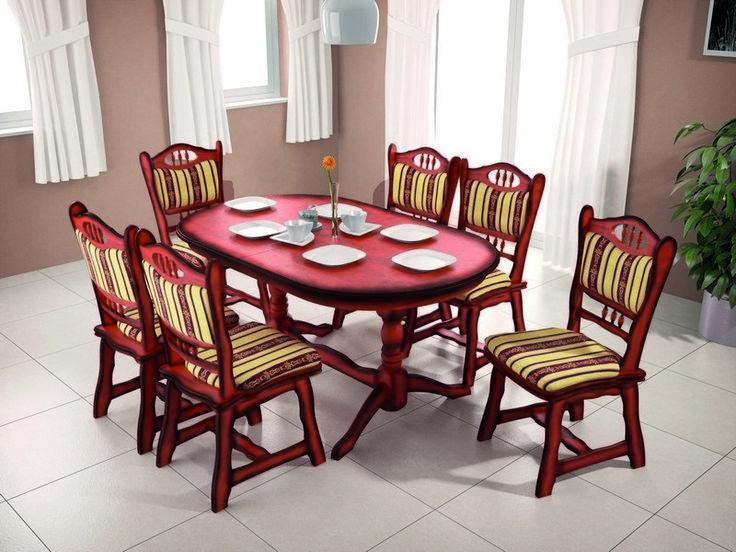 6 személyes München étkező asztallal.  http://onlinebutor.com/component/virtuemart/details/204/40/etkezok/6-szemelyes/
