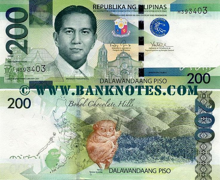 17 Best images about Int'l Currencies - Philippines on ...