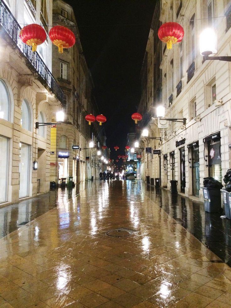 RUE SAINTE CATHERINE BORDEAUX  Find Super Cheap International Flights to Bordeaux, France ✈✈✈ https://thedecisionmoment.com/cheap-flights-to-europe-france-bordeaux/
