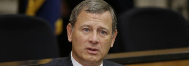 Chief Justice Roberts Accidentally Reveals Everything That's Wrong With Citizens United In Four Sentences