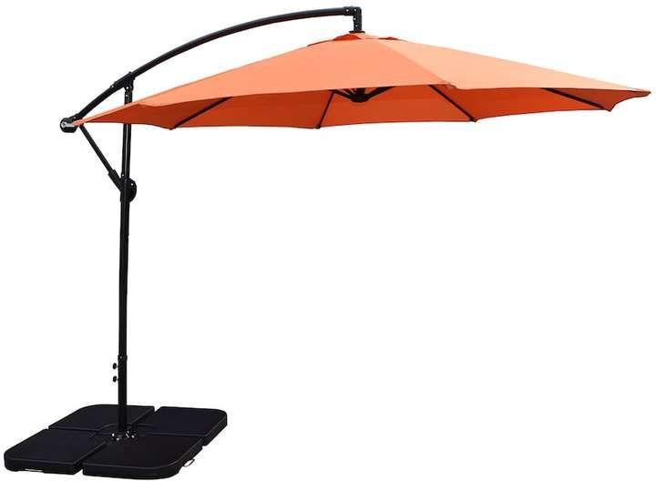 Best 25 Cantilever Umbrella Ideas On Pinterest Pool