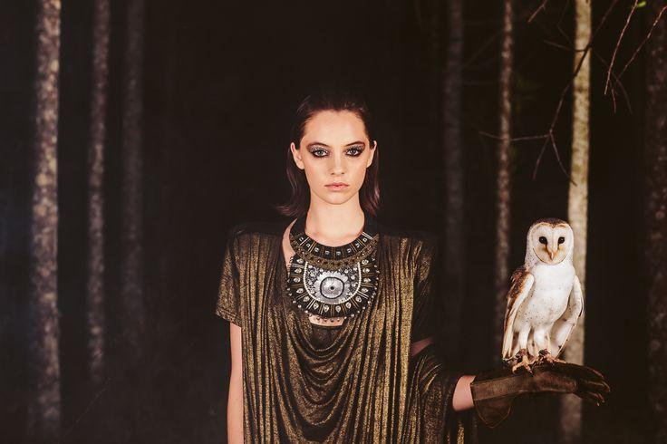 Bonnie Jenkins - Avian Arboreat 2