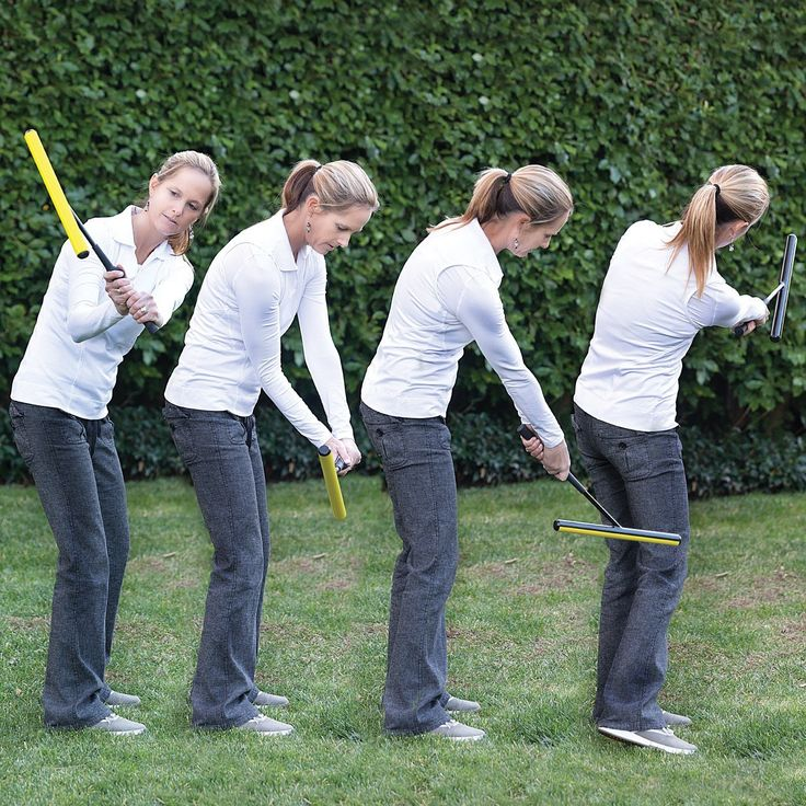 75 Best Golf Swing Training Aids Images On Pinterest