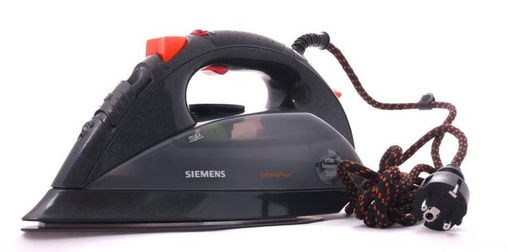 Siemens ExtremePower edition