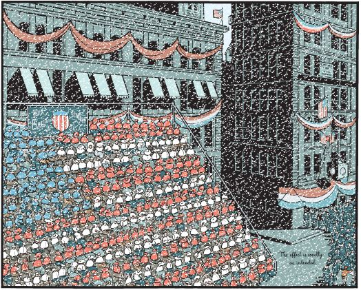 """from Chris Ware's graphic novel """"Jimmy Corrigan – The Smartest Kid on Earth"""". A masterpiece."""