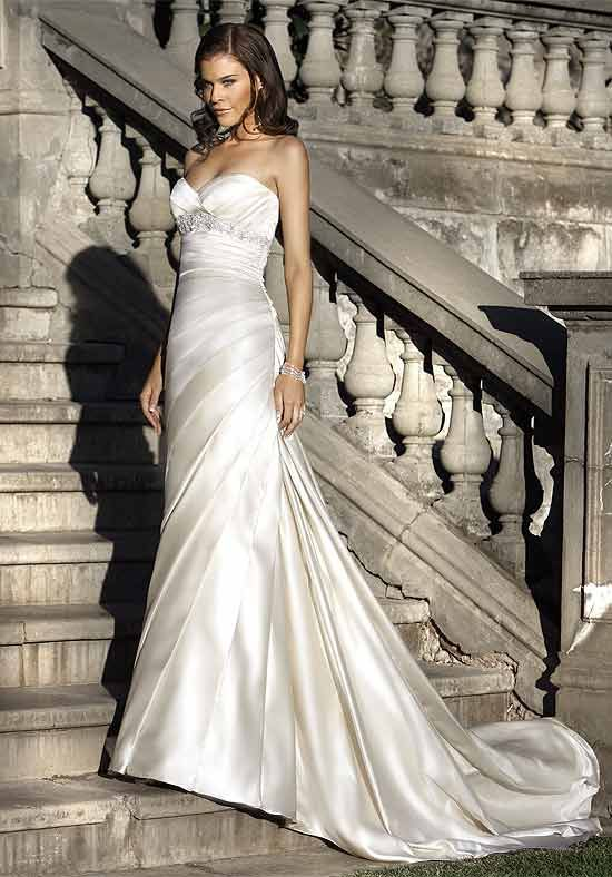 Beauty On A Budget Wedding Dresses Under 500 Bravobride Blog