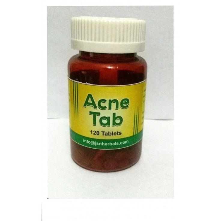 Acne Tab