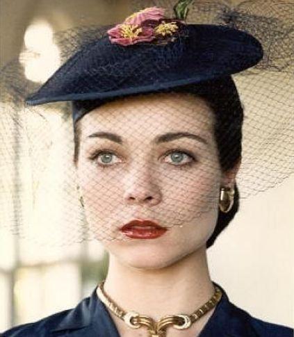 Theresa Russell in Nicolas  Roeg's Eureka.