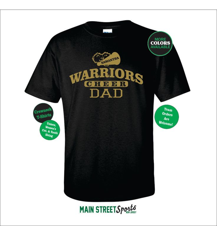 CHEER DAD SHIRT. Cheer Shirt. Cheer Team. Cheerleading Shirt. Cheer Team Shirt. Cheerleader Shirt. Cheer Coach Shirt Cheer Grandpa Cheer Mom by MainStreetSports on Etsy https://www.etsy.com/listing/459980900/cheer-dad-shirt-cheer-shirt-cheer-team
