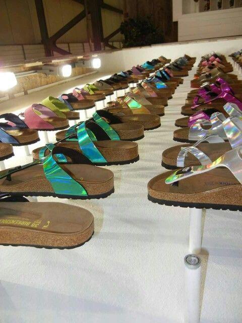 Feels like heaven. Best shoes ever made.