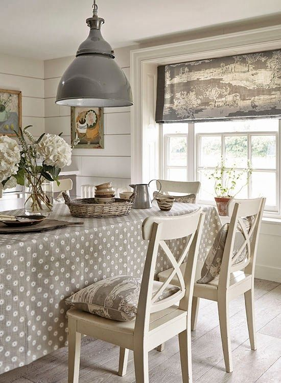 Grasshoppers Interiors: The romantic 'Bohemian' Collection from Vanessa Arbuthnott