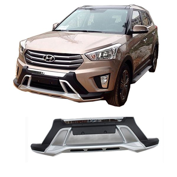 #KMH #Front_Rear_Bumper_Guard #Hyundai #Creta  #InstallationVideo Shop Online At Carplus . #caraccessoriesonline #automotivecaraccessories