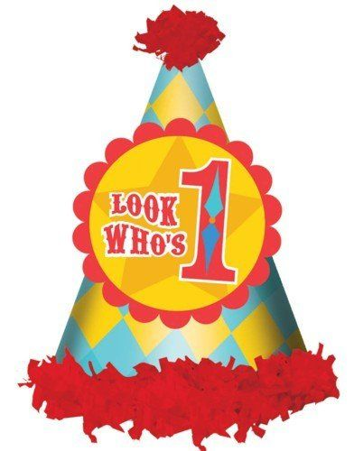 Fisher Price Circus 1st Birthday Sing... (bestseller)