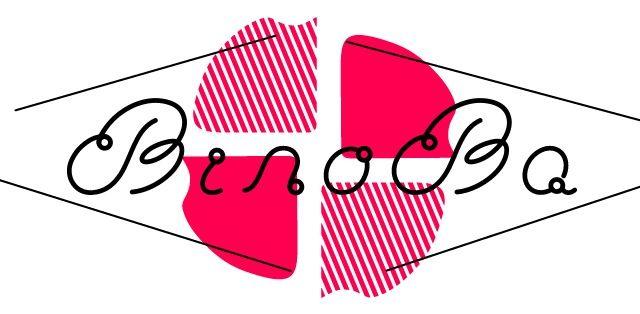 BinoBa logo