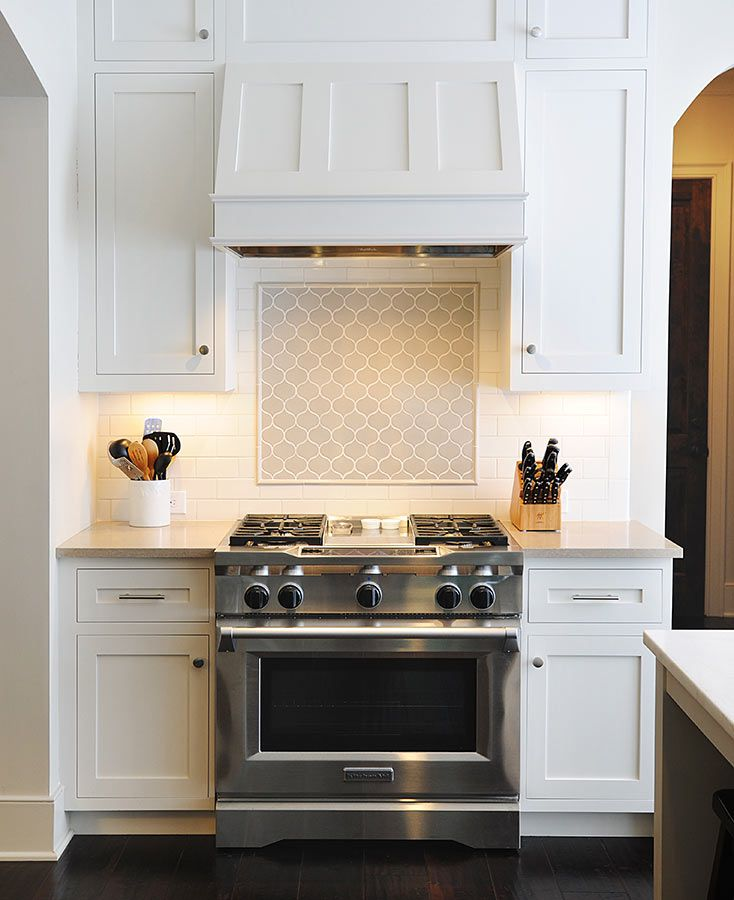 Like The Oven Hood More