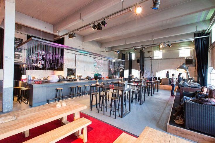 Fifth Jazz Caf, Eindhoven, 2013 - Bogaerts Label