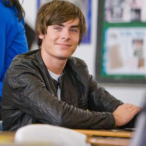 """Mike O'Donnell"" (Zac Efron) - 17 AGAIN"